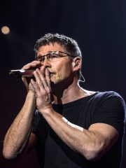 Photo of Morten Harket