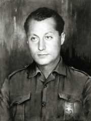 Photo of José Antonio Primo de Rivera