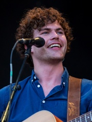 Photo of Vance Joy