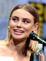Photo of Lucy Fry