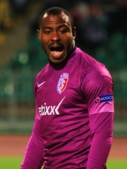 Photo of Vincent Enyeama