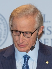 Photo of William Nordhaus