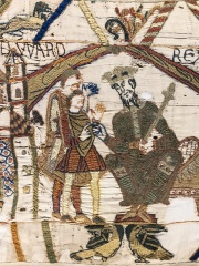 Photo of Edward the Confessor