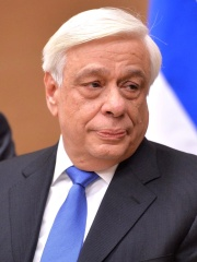 Photo of Prokopis Pavlopoulos