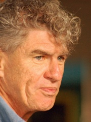 Photo of Christopher Doyle