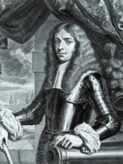 Photo of Christian Albert, Duke of Holstein-Gottorp