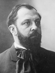 Photo of Théodore Steeg