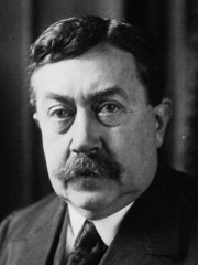 Photo of Paul Painlevé