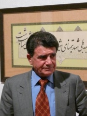 Photo of Mohammad-Reza Shajarian
