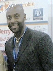 Photo of Jerry Rice