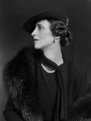 Photo of Princess Olga of Greece and Denmark