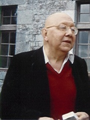 Photo of Cornelius Castoriadis