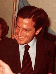 Photo of Adolfo Suárez