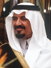 Photo of Sultan bin Abdulaziz Al Saud