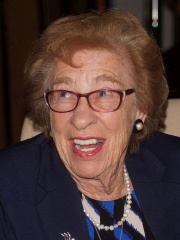 Photo of Eva Schloss