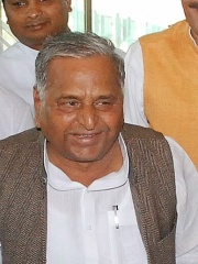 Photo of Mulayam Singh Yadav