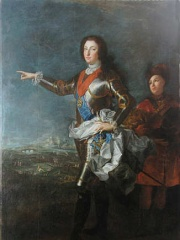 Photo of Louis, Duke of Orléans