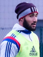 Photo of Nabil Fekir