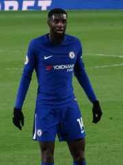 Photo of Tiémoué Bakayoko