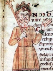 Photo of Lothair II, Holy Roman Emperor