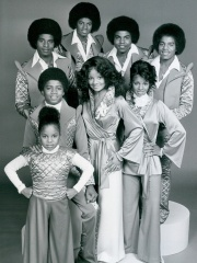 Photo of Rebbie Jackson