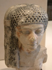 Photo of Meritaten