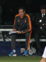 Photo of Paul Clement