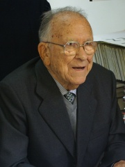 Photo of Santiago Carrillo