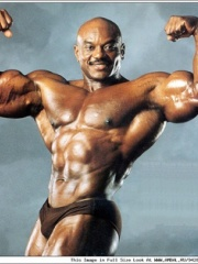 Photo of Sergio Oliva