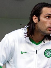 Photo of Georgios Samaras