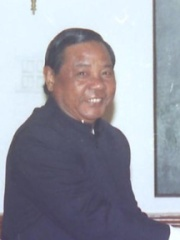 Photo of P. A. Sangma