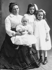 Photo of Belle Gunness