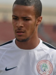 Photo of William Troost-Ekong