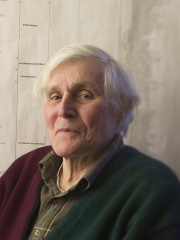 Photo of Carl Woese