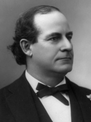 Photo of William Jennings Bryan