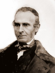 Photo of John Greenleaf Whittier