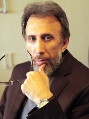 Photo of Hossein Shahabi