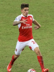 Photo of Héctor Bellerín