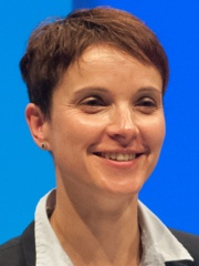 Photo of Frauke Petry