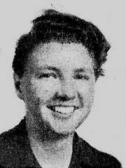 Photo of Leigh Brackett