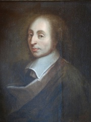 Photo of Blaise Pascal