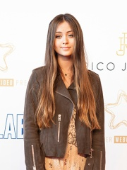 Photo of Jasmine Thompson