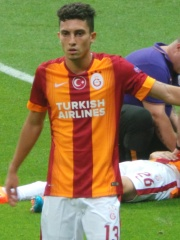 Photo of Alex Telles