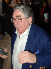 Photo of Ronnie Corbett