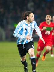 Photo of Gabriel Milito
