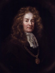 Photo of Elias Ashmole