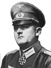 Photo of Dietrich von Choltitz