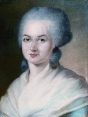 Photo of Olympe de Gouges