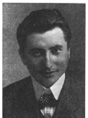 Photo of Karl Harrer