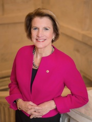 Photo of Shelley Moore Capito